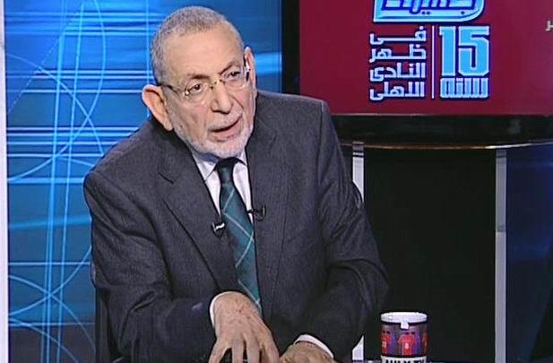 """تقدم كبير فى محادثات عدلى القيعى مع """"صاروخ"""" المقاولون العرب"""