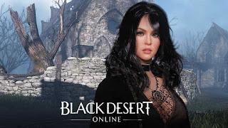 حصريا لعبة Black Desert Mobile الجديدة مهكرة للاندرويد