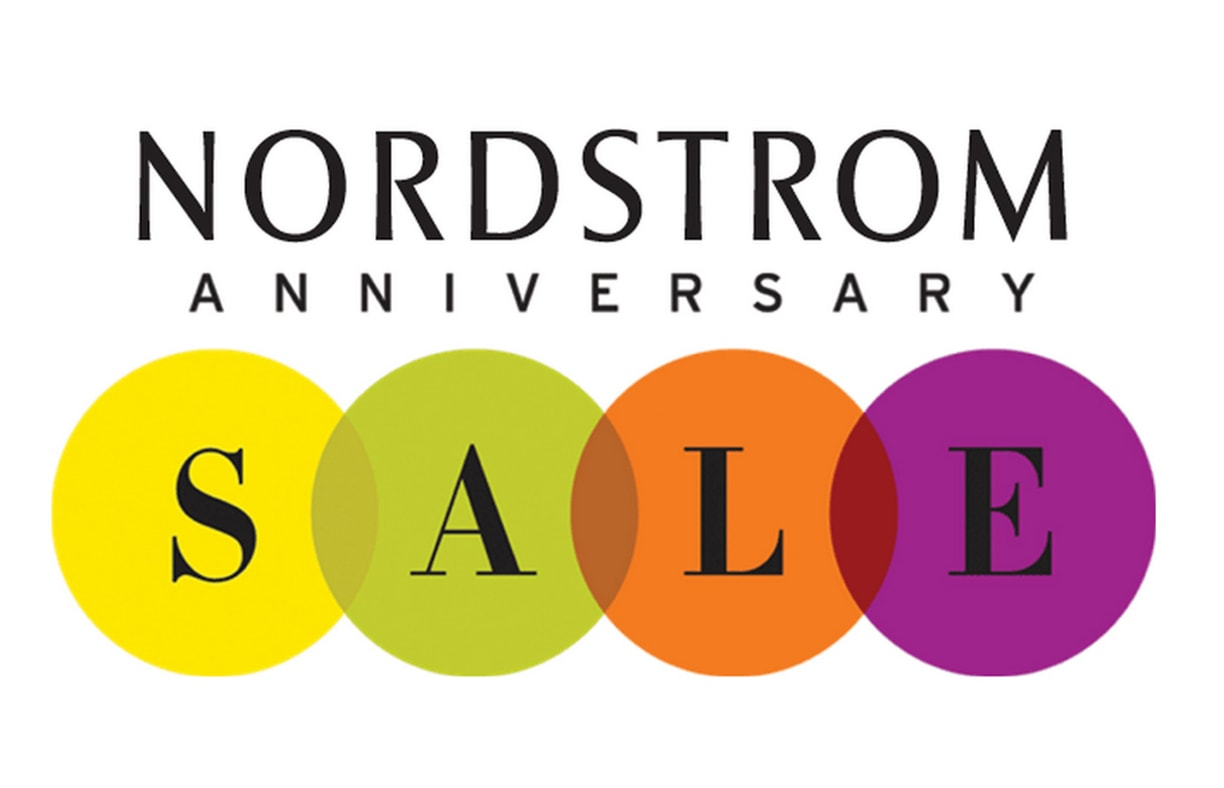 Nordstrom Anniversary Sale!
