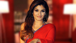 Raveena appointed as brand ambassador