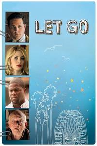 Poster Let Go
