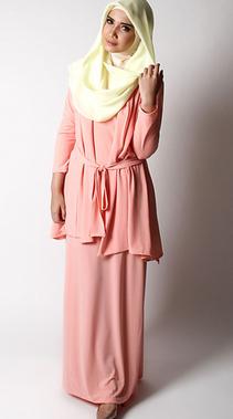 Contoh Model Baju Terbaru Zaskia Sungkar 2017
