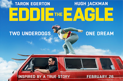 Watch Eddie The Eagle (2016) Full Movie Download Free in Bluray 720p