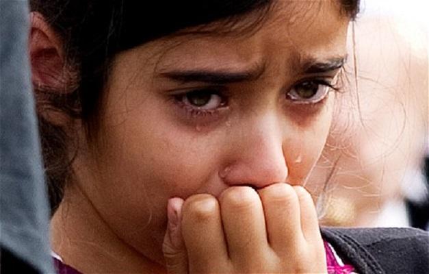 बाप ने 40 हजार में नाबालिग बेटी को रखा गिरवी