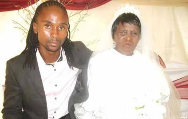 في زمبابواي... تزوجت ابنها وتنتظر مولودا منه !! قصة تثير الاشمئزاز ... ولكنها حصلت فعلا