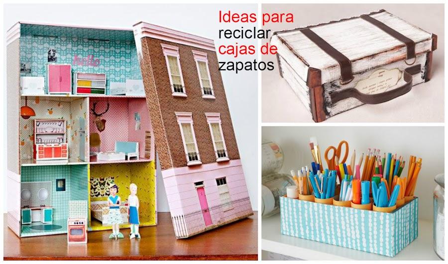 Como hacer un teatro de marionetas con caja de zapatos for Casitas de madera para guardar cosas