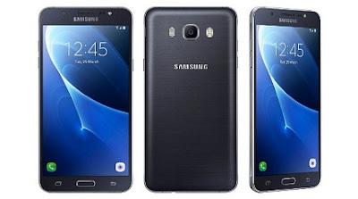 Spesifikasi Samsung Galaxy J7 2016, Harga baru Samsung Galaxy J7 2016, Harga bekas Samsung Galaxy J7 2016