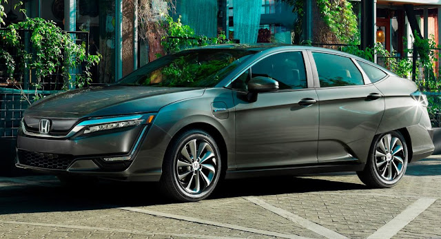 Electric Vehicles, Honda, Tech, Video
