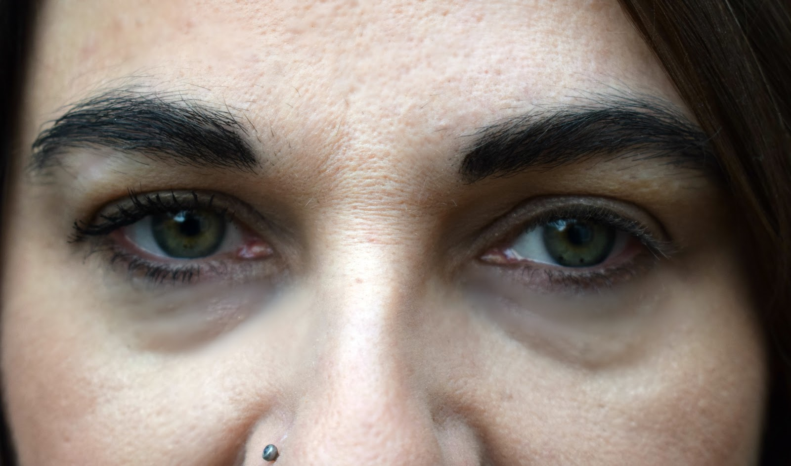 Rimmel Wonder'fully real Mascara review