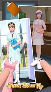 تلبيس الممرضات
