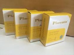 harga lusinan sabun placenta