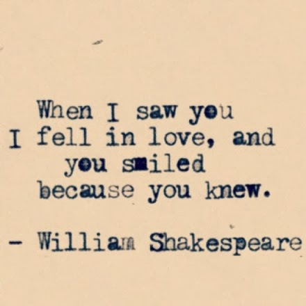 Shakespeare Quotes (Quotes About Moving On) 0251 2