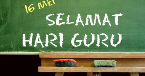 Tema Hari Guru Ikrar Lirik Dan Lagu Kami Guru Malaysia Ciklaili