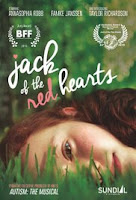 Jack of the Red Hearts (2016) Poster