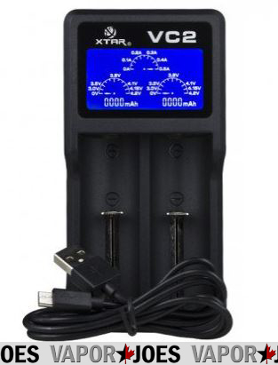 USA BLOWOUT: THE XTAR VC2 CHARGER – $9.00!