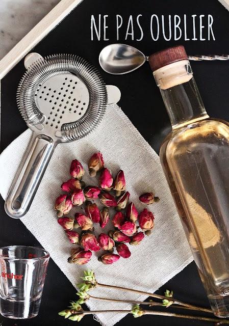 recette-sirop-de-rose,cocktail,recette-gin-du-quebec,diy,recette,madaem-gin