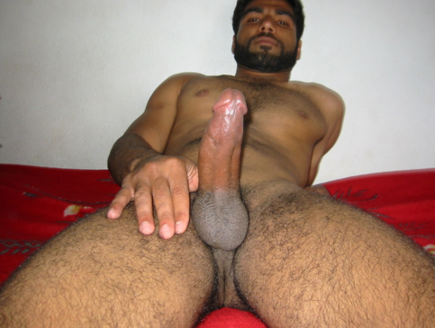 indian army men naked