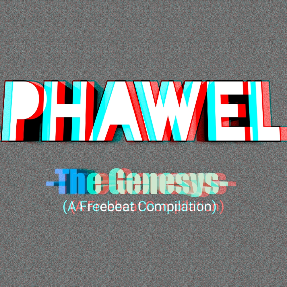 its almost christmas and unsigned records producer extraordinaire phawel decided to bless our 12days of christmas and even thereafter with this dope - 12 Days Of Christmas Instrumental