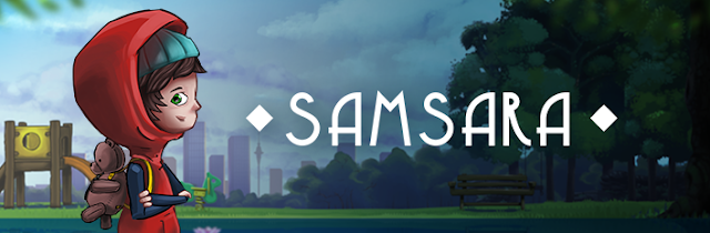 Samsara: XBox One Review