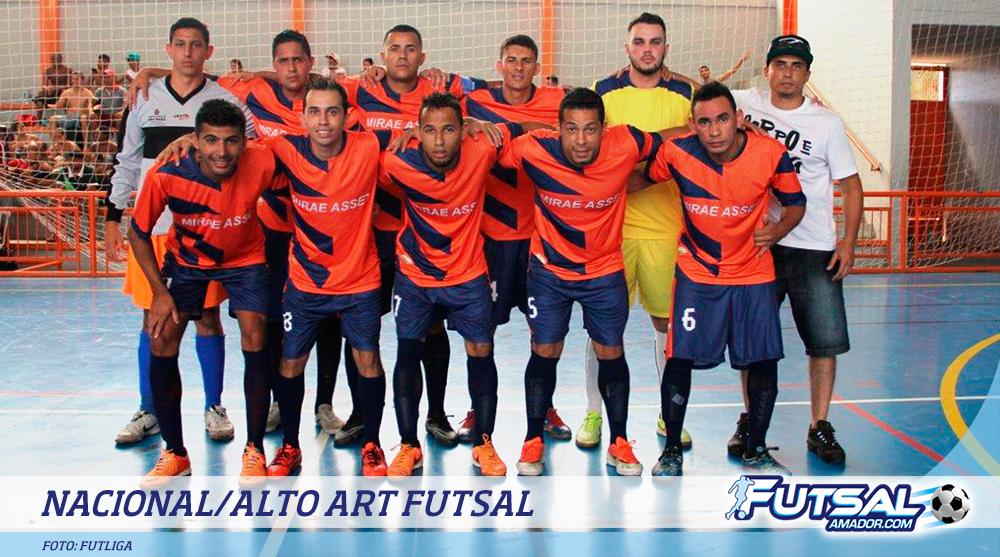 8132e192008eb Balanço da 1ª rodada da Copa dos Campeões FutLiga - Futsal Amador