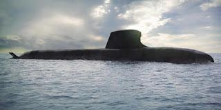 Proyek Kapal Selam Kelas Attack