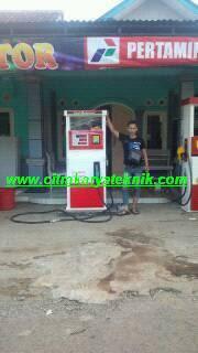 Upgrade Mesin Di Sawit Purwakarta
