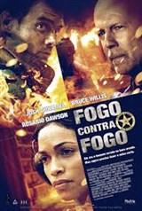 Fogo Contra Fogo 2013 - Dublado