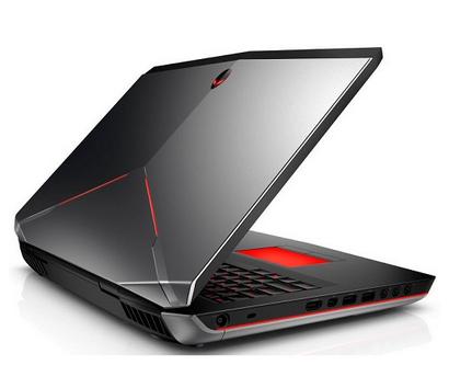 Harga laptop alienware terbaru
