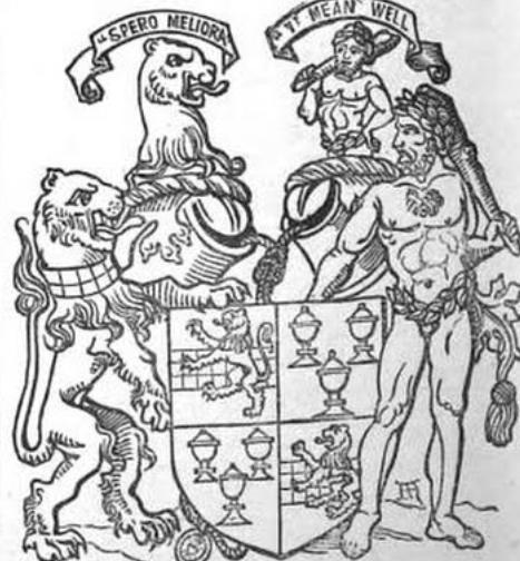Sir Archibald Hamilton, 5th Baronet