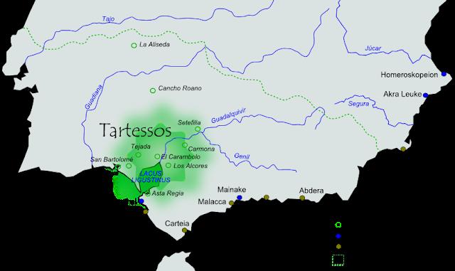 Cultura Tartésica