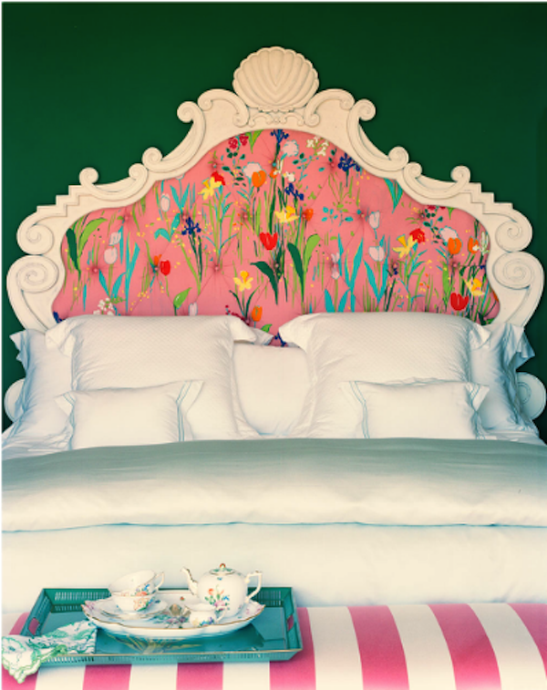 Tulip Bedroom Julie Leah A Southern Life Amp Style Blog