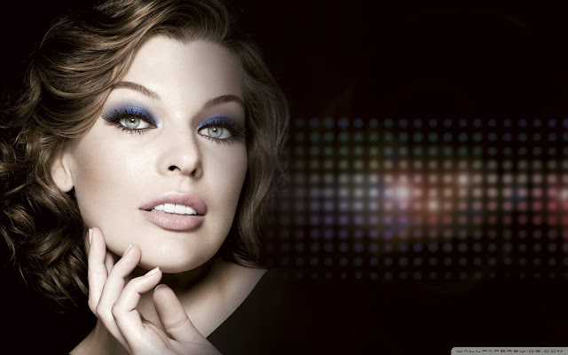 Milla jovovich Wallpapers HD