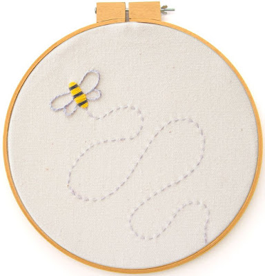 http://blog.beeskneesindustries.com/cateanevski/2014/05/bee-embroidery-pattern.html