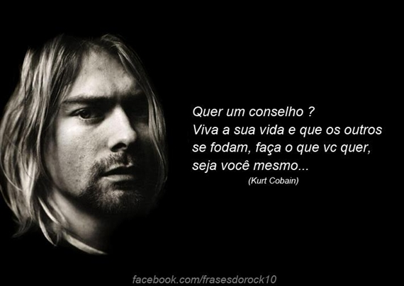 Rock And Roll # : Frases