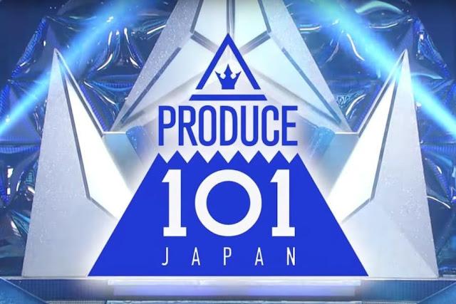 produce 101 japan 2019