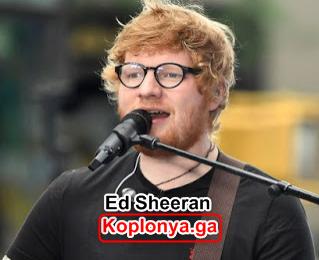akan menyebarkan perihal profil Ed Sheeran beserta lagunya Kumpulan Lagu Ed Sheeran Mp3 Barat Terbaru Dan Terbaik