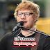 Kumpulan Lagu Ed Sheeran Mp3 Barat Terbaru Dan Terbaik