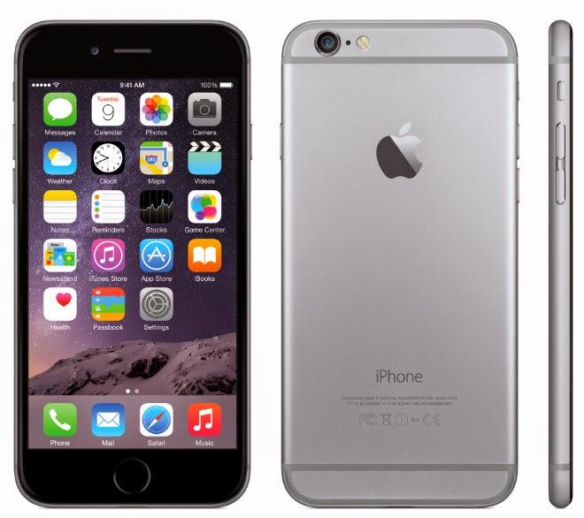 iphone 6 realease price