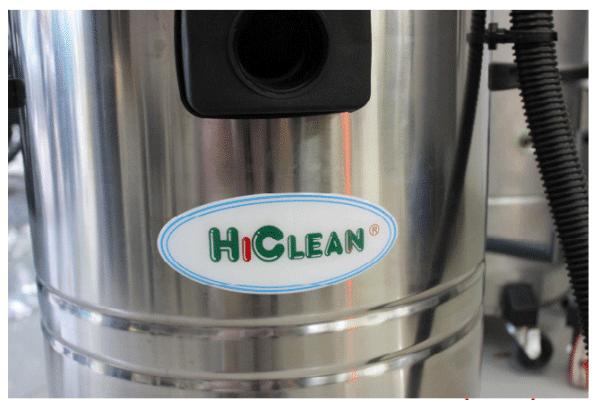 logo máy hút bụi công nghiệp