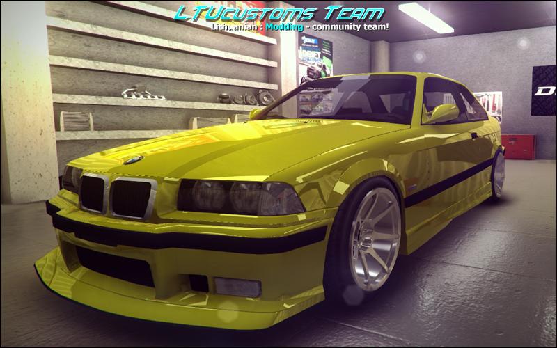MyDownloads - BMW E36 M3