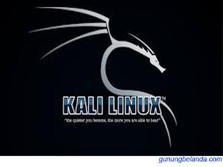 Kali Linux Indonesia - Testing Jaringan Server