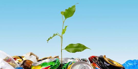Ο Δ.Καμπόσος σε συνέδριο στο Μυστρά για το νέο Εθνικό Σχέδιο Διαχείρισης Αποβλήτων