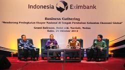 lowongan kerja Exim Bank 2014
