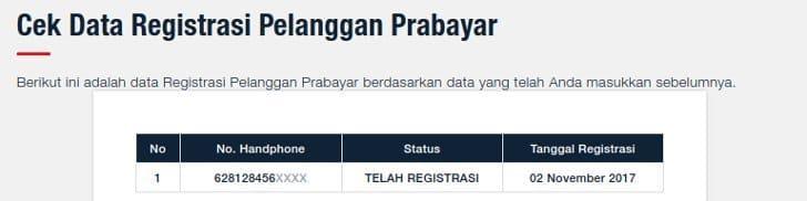 hasil-pengecekan-online-registrasi-telkomsel