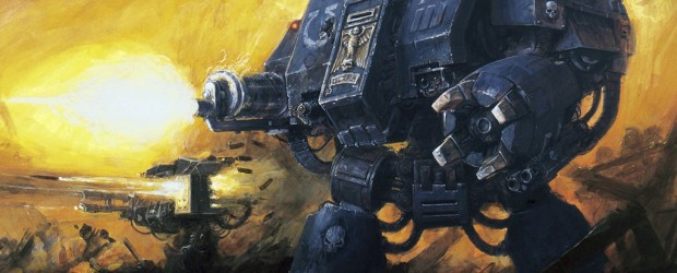 No More Rifleman Dreads: A Video Preview of the Changes in New Space Marine Codex