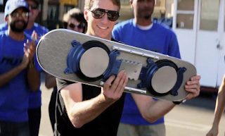 Tony Hawk Hoverboard