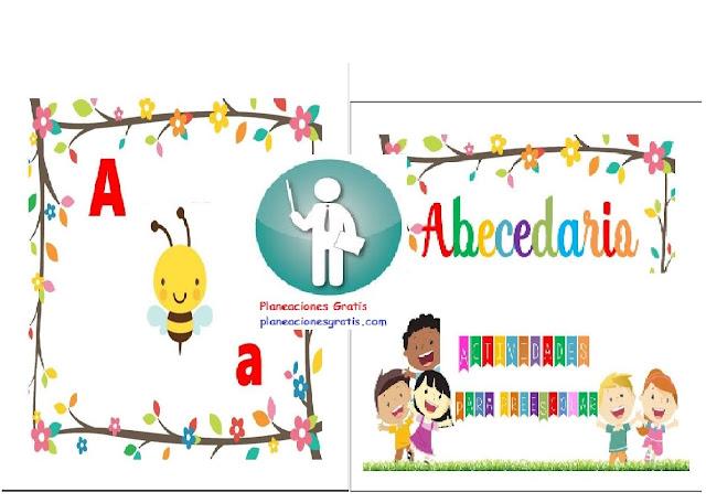 alfabeto,preescolar,primero,primaria