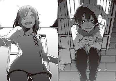 Kagerou Daze: In a Day's