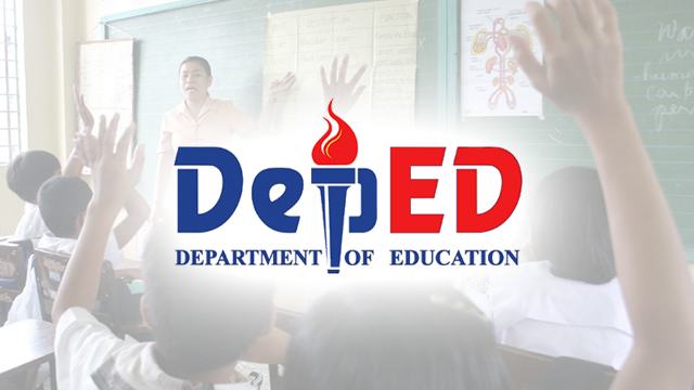 DOST urges students, teachers to pursue S&T career