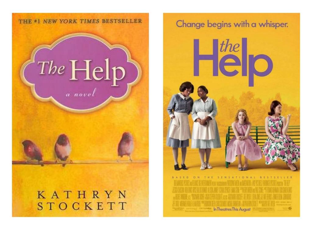 The help movie essay